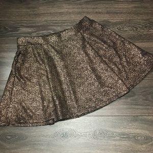 Torrid Circle Skirt